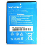 HIGHSCREEN Аккумулятор Highscreen Easy F / Easy F Pro (1700Mah), Нижний Новгород